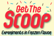 Get the Scoop logo